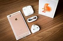iPhone 6s xách tay giảm giá sâu, gần bằng giá Mỹ