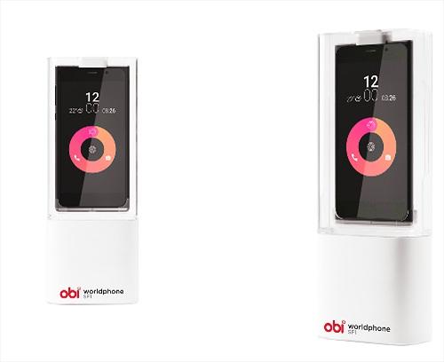 Obi - smartphone thương hiệu Mỹ bán ở Việt Nam từ giữa tháng 11