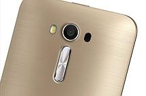 Zenfone 2 Laser bản màn hình 5,5 inch giá 4,99 triệu đồng