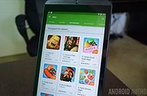 Google Play nâng giá ứng dụng tối đa lên 400 USD