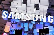 Mảng di động của Samsung lãi trở lại sau gần 2 năm suy giảm