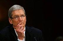 Sở Tư pháp Mỹ kiện Apple vì tội... không chịu mở khóa iPhone 5s
