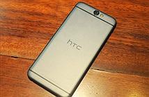 Hình ảnh thực tế HTC One A9 chính hãng tại Việt Nam