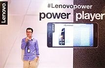 Lenovo ra mắt smartphone VIBE P1m và VIBE P1, pin khủng 5.000 mAh
