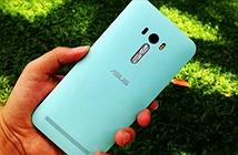 Zenfone 2 Laser phiên bản mới sẽ bán tại VN giá 4,99 triệu đồng