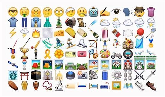 Hướng dẫn cách mang những Emoji tuyệt đẹp mới có trên iOS 9.1 xuống iOS 9.0.2