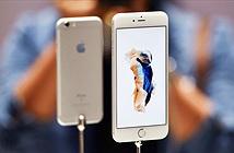 Apple đứng trước muôn trùng khó khăn với iPhone 6S
