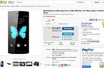 Bphone được rao bán giá 1.200 USD tại Nhật