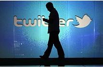 Twitter loay hoay với  chiến dịch quảng cáo mới