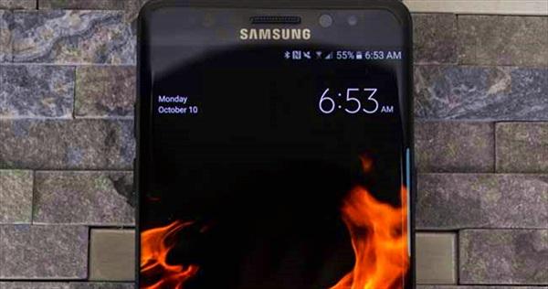 [Galaxy Note 7] 50% người dùng Galaxy Note 7 đã chuyển sang iPhone