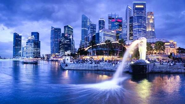 Singapore - tiên phong trong kiến tạo đô thị thông minh