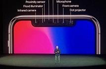 iPhone kế nhiệm tiếp tục sử dụng công nghệ trên iPhone X