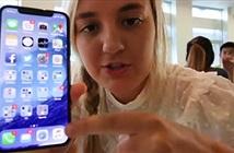 Vì con gái tung video trên tay iPhone X, kỹ sư Apple bị đuổi việc