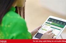 Vietcombank gửi email cảnh báo khách hàng về bảo mật