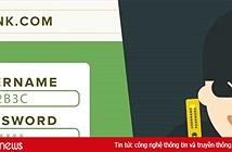 Vietcombank phát clip trên Facebook cảnh báo lừa đảo ngân hàng điện tử bằng phishing