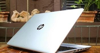 HP ProBook 400 series G4: Lựa chọn cho người dùng 'ăn chắc mặc bền'