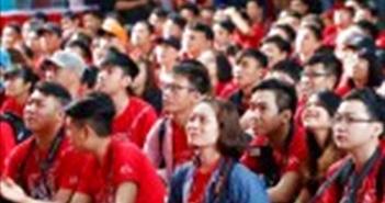 Gần 6.000 người tham gia Canon PhotoMarathon 2017 chặng Tp. Hồ Chí Minh