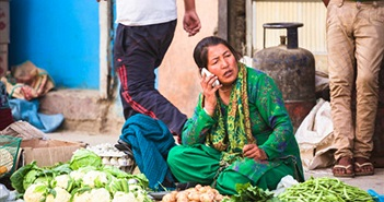 Ấn Độ vượt Mỹ trở thành thị trường smartphone lớn thứ hai toàn cầu