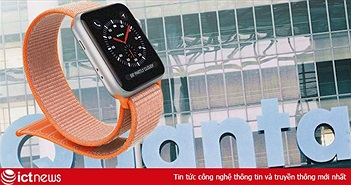 """Apple lại """"đau đầu"""" trước cáo buộc Apple Watch do học sinh trung học lắp ráp"""