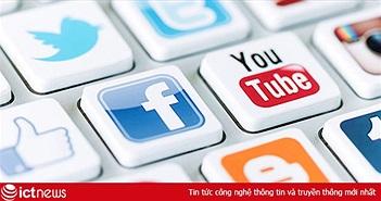 Thủ tướng chỉ đạo xây dựng bộ quy tắc ứng xử trên Facebook, YouTube
