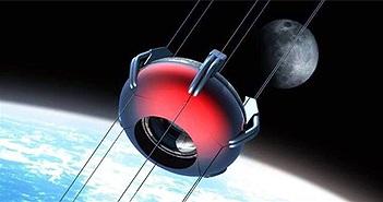 """Trung Quốc làm ra vật liệu siêu bền cho """"thang máy vũ trụ"""""""