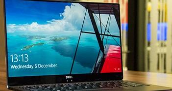 Dell XPS 13 9370: Mỏng hơn – mạnh mẽ hơn