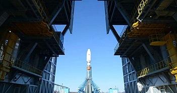 Nga thử nghiệm bộ phận chính của tên lửa đẩy chạy năng lượng hạt nhân