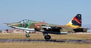 Azerbaijan tuyên bố bắn rơi 2 máy bay Su-25 Armenia chỉ trong... 2 phút