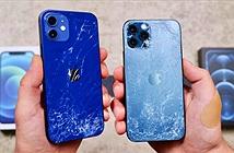 Ceramic Shield trên iPhone 12 có cứng hơn Gorilla Glass Victus trên Galaxy Note20 Ultra?