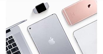 Đã có 1 tỷ chiếc iPhone hoạt động trên toàn cầu