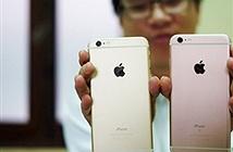 Người Việt đã bắt đầu cảm thấy iPhone... nhàm chán?