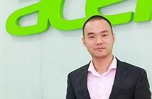 """Tân tổng giám đốc Acer Việt Nam: """"Thành công không phải là đích đến, mà là cả một quá trình"""""""