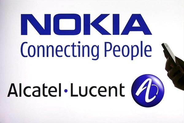 Alcatel-Lucent sắp về tay Nokia với giá 17,6 tỷ USD