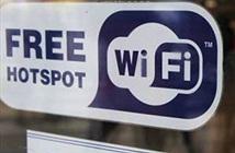 Kaspersky: Wi-Fi công cộng rất dễ bị tin tặc tấn công