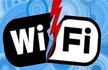 Cứ 4 điểm phát Wi-Fi có 1 điểm dễ bị hack