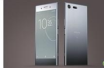 Sony Xperia XZ Premium mới có màn hình không viền cực đẹp