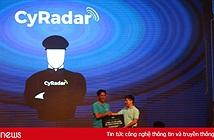 CyRadar trở thành đối tác an toàn thông tin của Google
