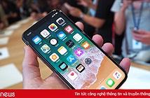 iPhone X không chỉ có giá 999 USD