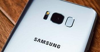 """Galaxy S8 """"dính"""" lỗi camera không thể lấy nét tự động"""