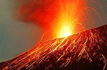 10 núi lửa đáng sợ nhất thế giới