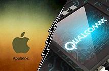 Chip Snapdragon của Qualcomm bị Apple kiện vì vi phạm bản quyền