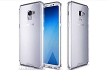 Galaxy A7 2018 chỉ được bán giới hạn tại một số thị trường