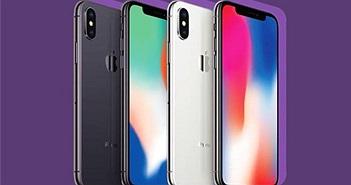 """Apple """"tẩu tán"""" 6 triệu iPhone X chỉ trong dịp Black Friday"""