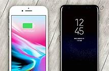 Bán ít mà chất, lợi nhuận Apple gấp 3 Samsung