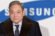 Chủ tịch Samsung bị điều tra trốn thuế 4,2 tỉ USD