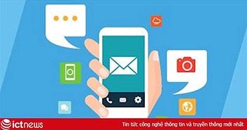 """Ngày càng nhiều doanh nghiệp thương mại điện tử """"nhờ cậy"""" SMS marketing"""