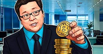 Trung Quốc: quỹ đầu tư trị giá 1,6 tỷ USD hỗ trợ doanh nghiệp khởi nghiệp Blockchain