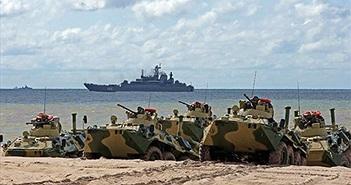 """Chuyện ít biết về thiết giáp BTR-80A có """"họ hàng"""" với BTR-60PB của Việt Nam"""