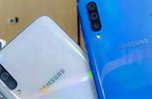 Galaxy A11, A31 và A41 sẽ trang bị bộ nhớ trong cơ bản nổi bật