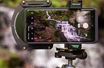 Tổng hợp các thủ thuật nhiếp ảnh siêu đẹp trên smartphone